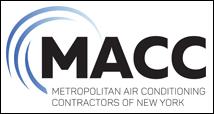 Metropolitan Air Conditioning Contractors of New York