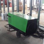 Temporary Portable heater for Construction Site Heating