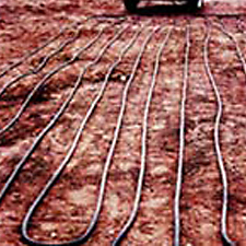 Temporary Portable Hydronic Heating and Ground Thawing Equipment Rentals