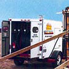 Thawzall TCH150 Hydronic-Glycol Ground Heater