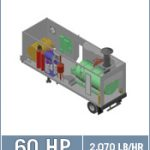 Hot Water Boiler Rentals
