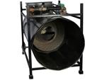 direct fired propane heater rental