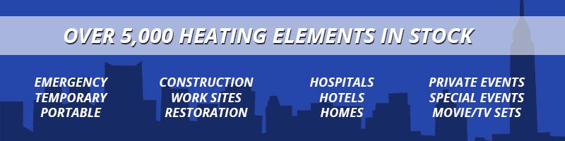 Heating Equipment banner