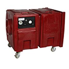 hepa filtration equipment for rent