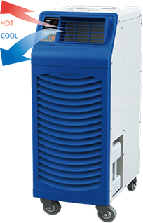 Portable Heat Pumps & Systems From Neat Heat & Cooling