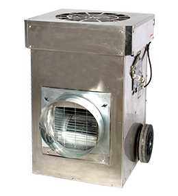 HEPA Filters for rent