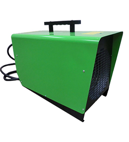temporary electric heaters for rent