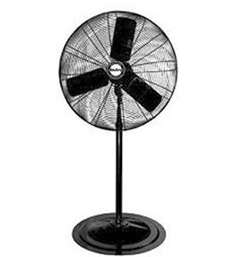 Temporary fan Rentals