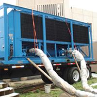 Industrial Air Conditioner Rentals