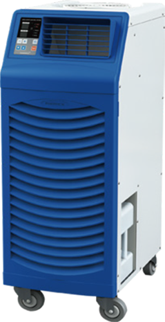 Portable Heat Pumps from Neat Heat & Cooling