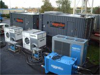 Rental Air Conditioning Equipment