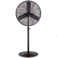 Industrial Fan Rentals - Pedestal fan