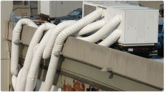 Special Event Air Conditioning Unit