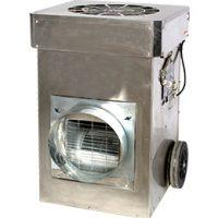 HEPA Filter Rentals - Air filtration machines